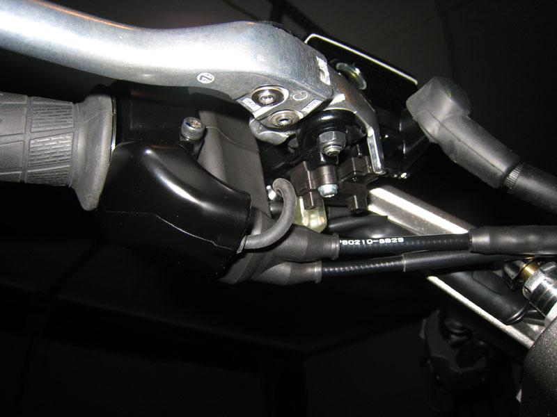 Yamaha Oem Heated Grip Kit Installation